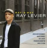 Song For Nury - Ray Levier
