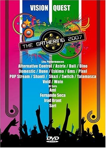 THE GATHERING2007 [DVD]
