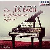 Bach J.S: Das Wohltemperierte Klavier