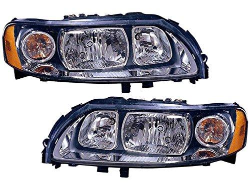 Volvo Headlight, Headlight for Volvo