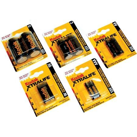 353071 aa alkaline batteries
