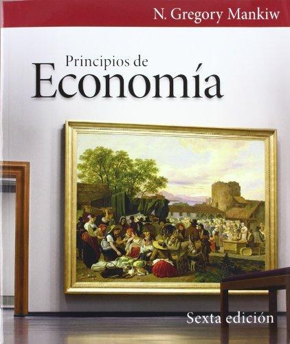 PRINCIPIOS DE ECONOMIA  descarga pdf epub mobi fb2