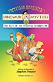 Professor Barrister's Dinosaur Mysteries #4: The Case of the Colorful Caudipteryx
