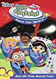 LITTLE EINSTEINS:RACE FOR SPACE