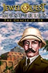 Jewel Quest Mysteries: The Oracle of...