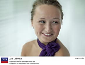 Image of Julia Lezhneva