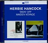 Classic Albums: Takin' Off/Maiden Voyage by Hancock, Herbie [Music CD]