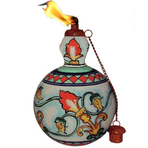 mexican-clay-pottery-tabletop-tiki-torch-seville-collection-tabletop-oil-lamp-oil-lamp-torch-tiki-to