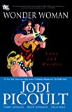 Wonder Woman: Love and Murder SC (Wonder Woman (DC Comics Paperback))