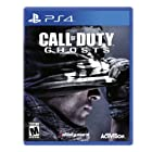Call of Duty: Ghosts [PlayStation 4]