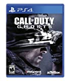 Call of Duty: Ghosts – PlayStation 4