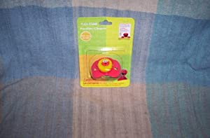 Sesame Street Big Bird Pacifier