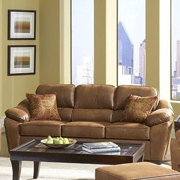 Sofa Fabric: Laramie Tanner / Verve Spice