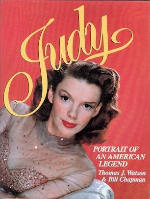 Judy: Portrait of an American Legend PDF