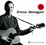 echange, troc Pete Seeger - American Favorite Ballads 5