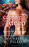 Captive of the Deep (Lords of the Abyss) (Volume 3)