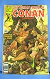 img - for Savage Sword of Conan #50 Vol 1 1980 book / textbook / text book