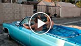 Hot Tub Cadillac: Friends Hope To Set World Record...