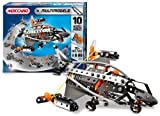 Meccano New 10 Model Set