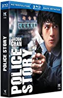 Police Story 1 & 2 [Blu-ray]