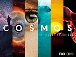 Cosmos: A Spacetime Odyssey Season 1 [HD]