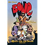 Bone: Quest for the Spark Book Oneby Tom Sniegoski