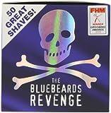 Bluebeards Revenge Luxury Shaving Cream 100ml