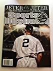 Sports Illustrated Jeter on Jeter September 29, 2014