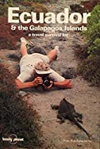 Ecuador and the Galapagos Islands: A Travel…