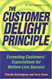The customer delight principle:exceeding customers