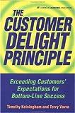 The customer delight principle:exceeding customers