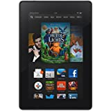 Kindle Fire HD 7, 17 cm (7 Zoll), HD-Display, WLAN, 8 GB - Mit Spezialangeboten