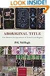 Aboriginal Title: The Modern Jurispru...