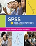 SPSS for Research Methods - A Basic G...