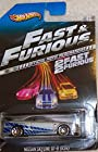 2014 Hot Wheels Fast & Furious Limited Edition - Nissan Skyline GT-R (R34) [3/8]