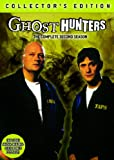 Ghost Hunters: The Complete Second Season