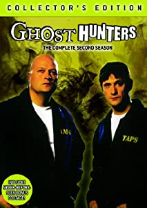 Ghost Hunters International: The Complete Second Season
