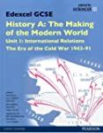 Edexcel GCSE History A the Making of...