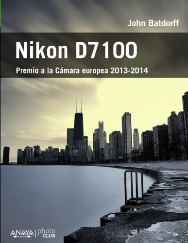 NIKON D7100 descarga pdf epub mobi fb2