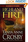 Highland Fire (Guardians of the Stone...