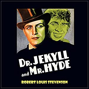 Dr. Jekyll and Mr. Hyde Audiobook