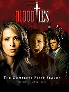 Blood Ties - Complete Series 1 [5 DVDs] [UK Import]