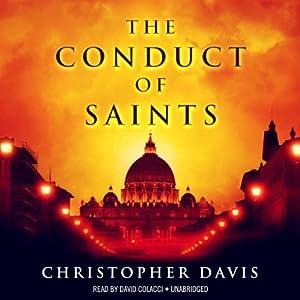 The Conduct of Saints | [Christopher Davis]