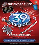 The 39 Clues Book Three: The Sword Thief (Audio)