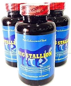 All natural sexual pills