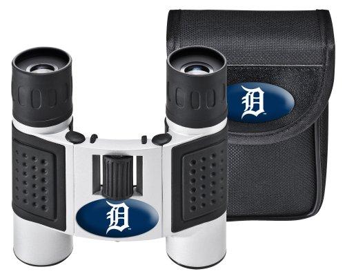 Mlb Detroit Tigers High Powered Compact Binoculars
