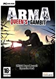ArmA: Queens Gambit (PC DVD)