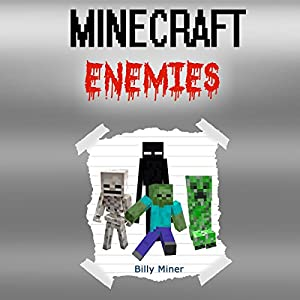 Minecraft Enemies Audiobook