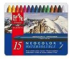 Caran D'ache Neocolor II Crayons (Pac...