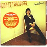 So Alonepar Johnny Thunders